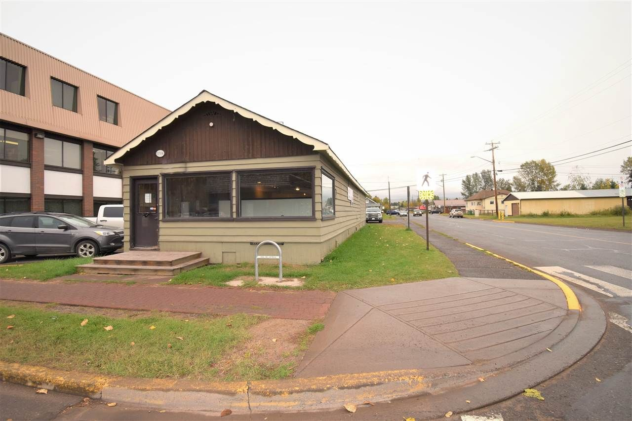 Main Photo: 3704 ALFRED Avenue in Smithers: Smithers - Town Office for sale (Smithers And Area (Zone 54))  : MLS®# C8028136