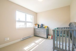 """Photo 14: 1 278 CAMATA Street in New Westminster: Queensborough Townhouse for sale in """"Canoe"""" : MLS®# R2403049"""