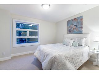 """Photo 10: 39 E 13TH Avenue in Vancouver: Mount Pleasant VE Townhouse for sale in """"Main St Area"""" (Vancouver East)  : MLS®# V1071218"""