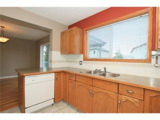 Photo 18: 74 WEST TERRACE Road: Cochrane House for sale : MLS®# C4073559