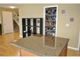 Photo 6: 557 LUXSTONE Landing SW: Airdrie Residential Detached Single Family for sale : MLS®# C3596256