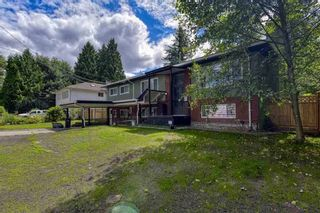 Photo 2: 11854 97A Avenue in Surrey: Royal Heights House for sale (North Surrey)  : MLS®# R2547105