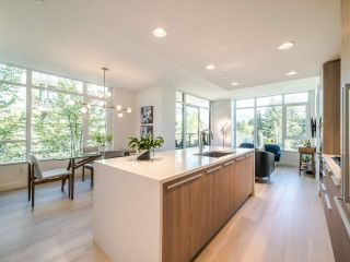 """Photo 12: 205 2738 LIBRARY Lane in North Vancouver: Lynn Valley Condo for sale in """"The Residences At Lynn Valley"""" : MLS®# R2571373"""
