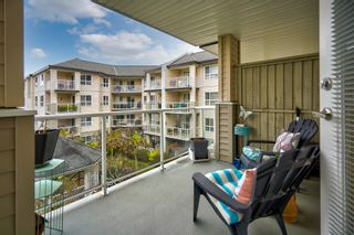 "Photo 20: 306 1588 BEST Street: White Rock Condo for sale in ""THE MONTEREY"" (South Surrey White Rock)  : MLS®# R2520962"