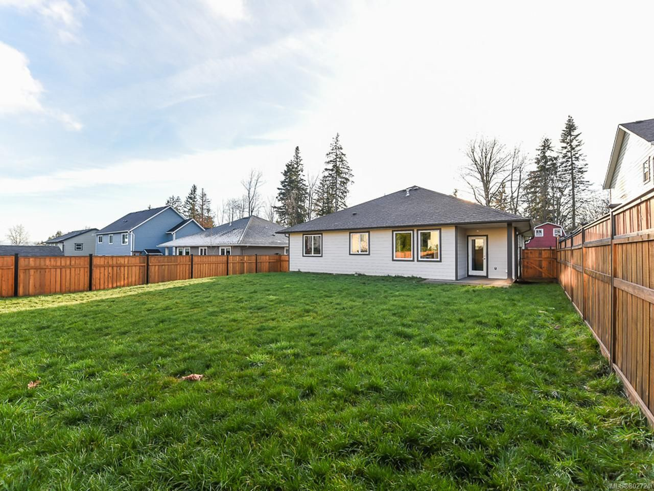 Photo 25: Photos: 106 2883 Muir Rd in COURTENAY: CV Courtenay East House for sale (Comox Valley)  : MLS®# 802724