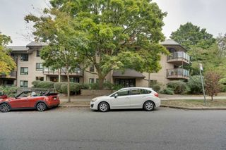 "Photo 20: 206 2150 BRUNSWICK Street in Vancouver: Mount Pleasant VE Condo for sale in ""Mount Pleasant Place"" (Vancouver East)  : MLS®# R2500847"