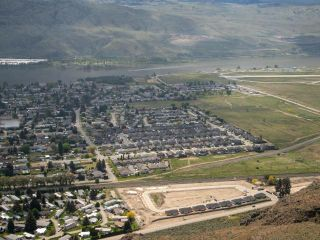 Photo 12: 137 2683 ORD ROAD in Kamloops: Brocklehurst Half Duplex for sale : MLS®# 160395