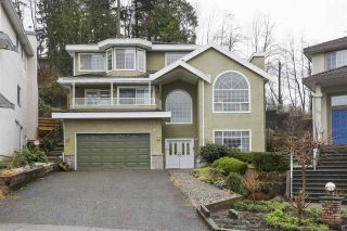 Photo 1: 28 SHORELINE Circle in Port Moody: College Park PM House for sale : MLS®# R2456708