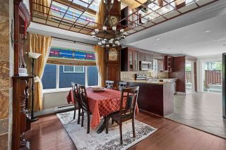 Photo 12: 2360 E 4TH Avenue in Vancouver: Grandview Woodland House for sale (Vancouver East)  : MLS®# R2584932