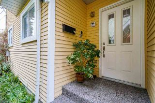 Photo 5: 1837 CREELMAN Avenue in Vancouver: Kitsilano 1/2 Duplex for sale (Vancouver West)  : MLS®# R2554606
