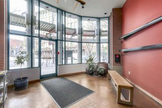 """Photo 18: 209 22 E CORDOVA Street in Vancouver: Downtown VE Condo for sale in """"Van Horne"""" (Vancouver East)  : MLS®# R2252419"""