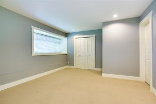 Photo 14: 3243 W 38TH Avenue in Vancouver: Kerrisdale House for sale (Vancouver West)  : MLS®# R2501287