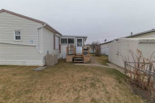 Photo 40: 3046 Lakeview Drive in Edmonton: Zone 59 Mobile for sale : MLS®# E4241221