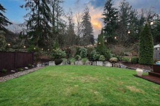 """Photo 36: 22892 FOREMAN Drive in Maple Ridge: Silver Valley House for sale in """"HAMSTEAD AT SILVER RIDGE"""" : MLS®# R2534143"""