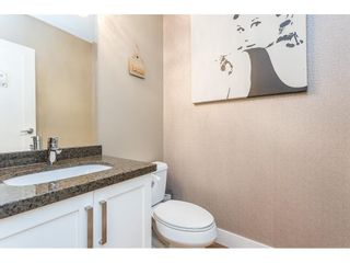 """Photo 27: 13 22865 TELOSKY Avenue in Maple Ridge: East Central Townhouse for sale in """"WINDSONG"""" : MLS®# R2610706"""