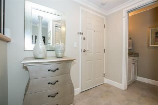 """Photo 3: 101 219 BEGIN Street in Coquitlam: Maillardville Townhouse for sale in """"PLACE FOUNTAINEBLEU"""" : MLS®# R2090733"""