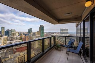 Photo 12: DOWNTOWN Condo for sale : 2 bedrooms : 200 Harbor Dr #2101 in San Diego