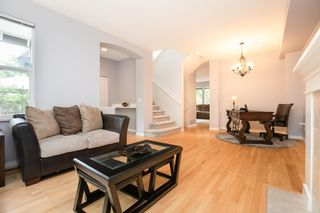 """Photo 2: 43 8415 CUMBERLAND Place in Burnaby: The Crest Townhouse for sale in """"Ashcombe"""" (Burnaby East)  : MLS®# R2580242"""