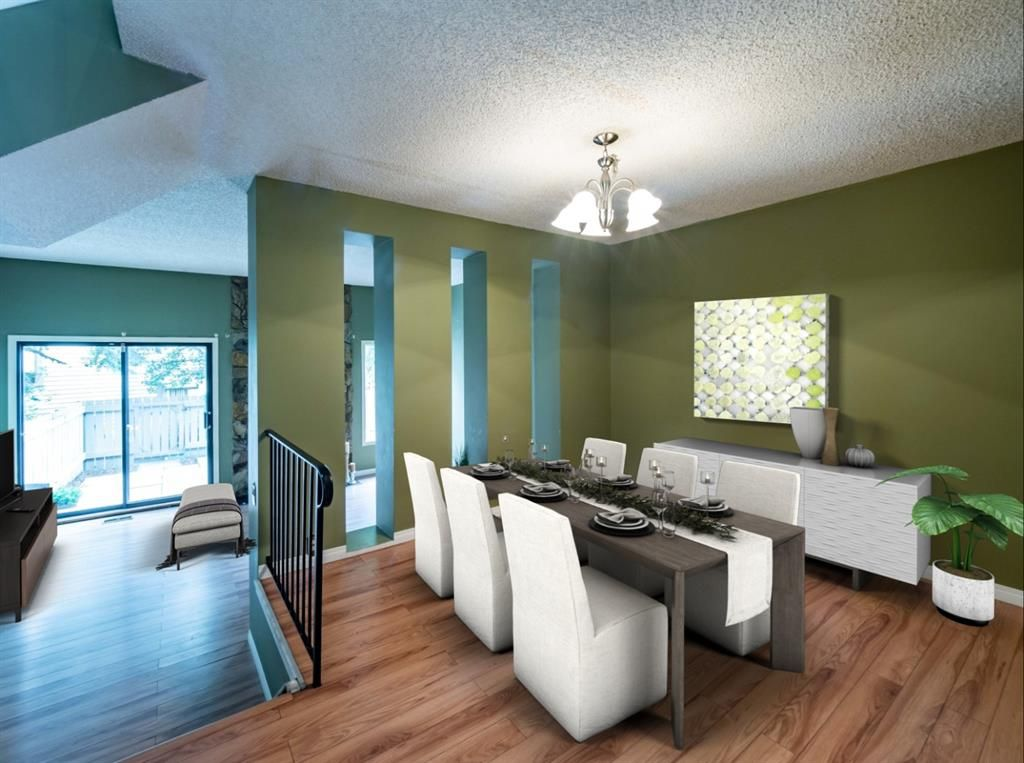 Photo 9: Photos: 32 99 Midpark Gardens SE in Calgary: Midnapore Row/Townhouse for sale : MLS®# A1092782