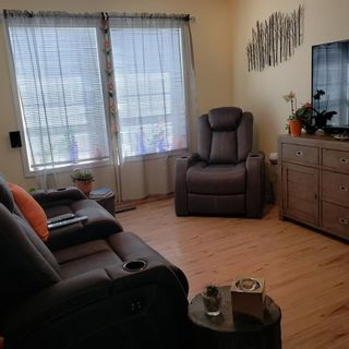Photo 13: 107 4415 SOUTH PARK Drive: Leduc Townhouse for sale : MLS®# E4240238