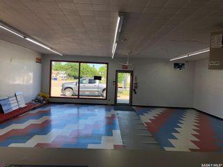 Photo 12: 1110 8th Street West in Nipawin: Commercial for sale : MLS®# SK859646