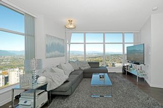 Photo 4: 3702 4880 BENNETT STREET in Burnaby: Metrotown Condo for sale (Burnaby South)  : MLS®# R2612075