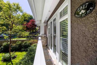 Photo 3: 2947 W 35TH Avenue in Vancouver: MacKenzie Heights House for sale (Vancouver West)  : MLS®# R2591801