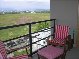 """Photo 9: 1203 9171 FERNDALE Road in Richmond: McLennan North Condo for sale in """"FULLERTON"""" : MLS®# V845391"""