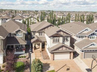 Photo 2: 891 HODGINS Road in Edmonton: Zone 58 House for sale : MLS®# E4261331