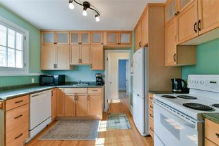 Photo 6: 366 Inkster Boulevard in Winnipeg: North End Residential for sale (4C)  : MLS®# 202118696