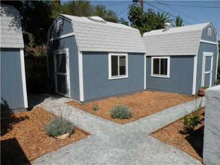 Photo 11: SAN DIEGO House for sale : 2 bedrooms : 4616 Esther Street