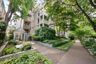 """Photo 1: 302 1220 BARCLAY Street in Vancouver: West End VW Condo for sale in """"Kenwood Court"""" (Vancouver West)  : MLS®# R2592561"""