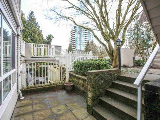 Photo 7: 7 6577 SOUTHOAKS CRESCENT in Burnaby: Highgate Townhouse for sale (Burnaby South)  : MLS®# R2542277