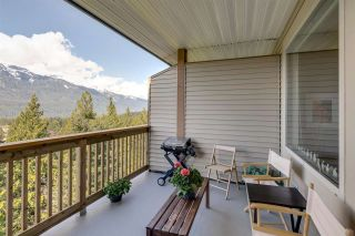 "Photo 10: 11 1024 GLACIER VIEW Drive in Squamish: Garibaldi Highlands Townhouse for sale in ""SEASONSVIEW"" : MLS®# R2574821"