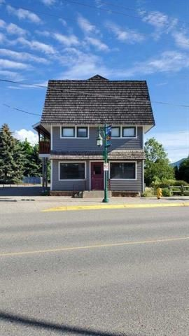Photo 2: 1961 Vernon Street, in Lumby: Business for sale : MLS®# 10235261