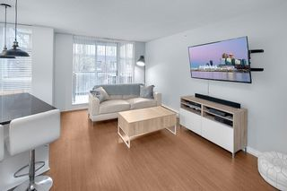 """Photo 4: 202 1199 SEYMOUR Street in Vancouver: Downtown VW Condo for sale in """"BRAVA"""" (Vancouver West)  : MLS®# R2260600"""