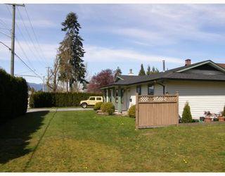 Photo 10: 11634 203RD Street in Maple_Ridge: Southwest Maple Ridge House for sale (Maple Ridge)  : MLS®# V697434