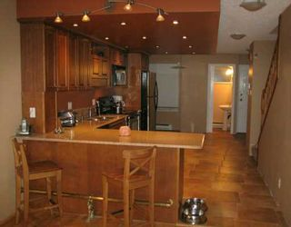 """Photo 4: 3905 PARKWAY Drive in Vancouver: Quilchena Townhouse for sale in """"ARBUTUS VILLAGE"""" (Vancouver West)  : MLS®# V615549"""