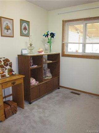Photo 7: 968 Beecher Avenue in Winnipeg: Residential for sale (4F)  : MLS®# 1712001