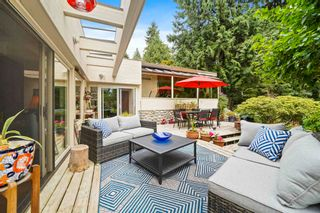 Photo 35: 662 ST. IVES Crescent in North Vancouver: Delbrook House for sale : MLS®# R2603801