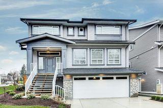 Photo 1: 11196 243B STREET in Maple Ridge: Cottonwood MR House for sale : MLS®# R2536174