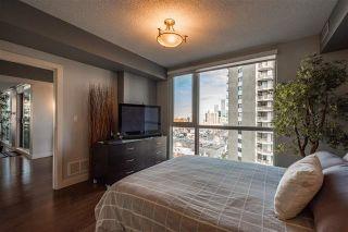 Photo 14: 904 10046 117 Street NW in Edmonton: Zone 12 Condo for sale : MLS®# E4232080