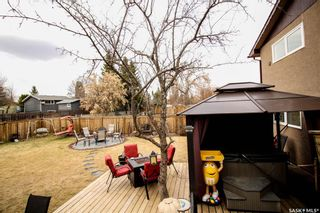 Photo 27: 9015 WALKER Drive in North Battleford: Maher Park Residential for sale : MLS®# SK851626