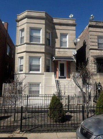 Main Photo: 2536 W Cortez Street Unit 1B in Chicago: CHI - West Town Residential Lease for lease ()  : MLS®# 11198346