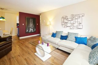 """Photo 3: 218 710 E 6TH Avenue in Vancouver: Mount Pleasant VE Condo for sale in """"McMillan House"""" (Vancouver East)  : MLS®# R2064398"""