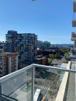 Photo 36: 1108 848 Yates St in : Vi Downtown Condo for sale (Victoria)  : MLS®# 874021