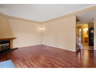 """Photo 5: 417 4001 MT SEYMOUR Parkway in North Vancouver: Roche Point Townhouse for sale in """"THE MAPLES"""" : MLS®# V1115276"""
