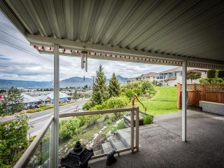 Photo 17: 1 1575 SPRINGHILL DRIVE in Kamloops: Sahali House for sale : MLS®# 156600