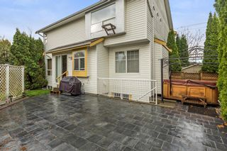 "Photo 21: 6510 184 Street in Surrey: Cloverdale BC House for sale in ""CLOVER VALLEY"" (Cloverdale)  : MLS®# R2222955"