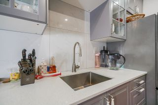 """Photo 19: 104 1717 W 13TH Avenue in Vancouver: Fairview VW Condo for sale in """"Princeton Manor"""" (Vancouver West)  : MLS®# R2588678"""